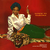 Down to Eartha by Eartha Kitt