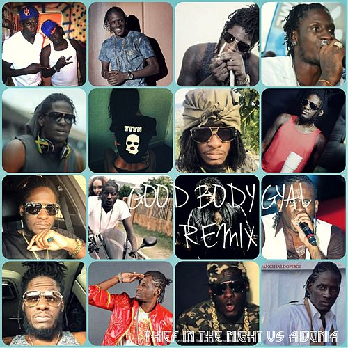 Play & Download Good Body Gyal by Aidonia | Napster