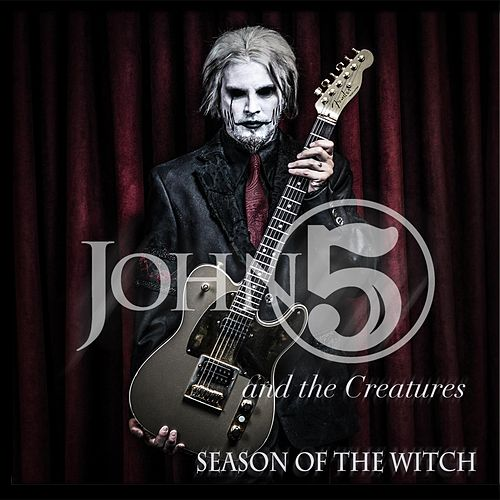 Play & Download Season of the Witch by John 5 | Napster