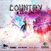 Country Riddim by Various Artists