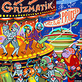 Play & Download As We Proceed by GRiZMATiK   Napster
