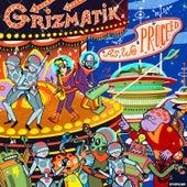 As We Proceed by GRiZMATiK