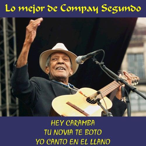 Lo Mejor de Compay Segundo by Compay Segundo