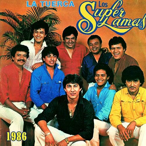 La Tuerca by Super Lamas