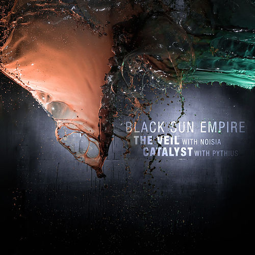 Play & Download The Veil / Catalyst by Black Sun Empire   Napster