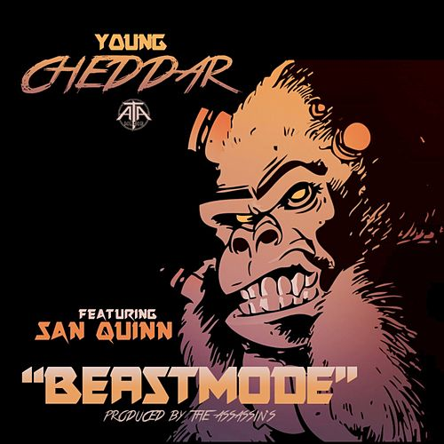 Play & Download Beastmode by San Quinn | Napster
