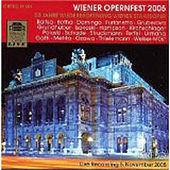 Wiener Opernfest 2005 by Various Artists