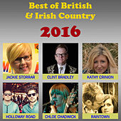 Best of British & Irish Country 2016 by Various Artists