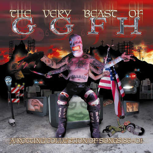 Play & Download The Very Beast of Ggfh Volume 11 by GGFH | Napster