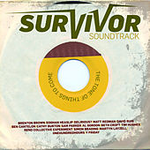 Survivor Soundtrack - The Tone of Things to Come by Various Artists