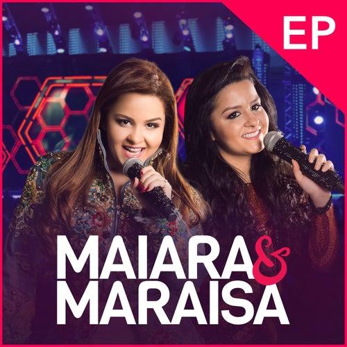 Maiara & Maraisa (Ao Vivo) de Maiara & Maraisa