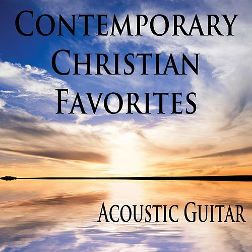 Play & Download Contemporary Christian Favorites: Acoustic Guitar by The O'Neill Brothers Group | Napster