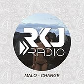 Play & Download Change by Malo | Napster
