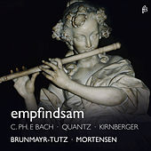 Play & Download Empfindsam by Linde Brunmayr-Tutz | Napster