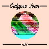 1934 de Calypso Joan