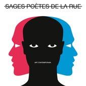 Art contemporain de Les Sages Poètes De La Rue