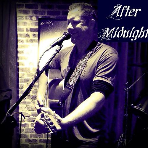 Play & Download After Midnight by James Saunders | Napster