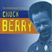 14 Greatest Hits de Chuck Berry