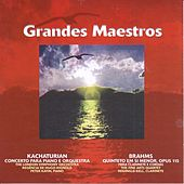 Grandes Maestros by Various Artists