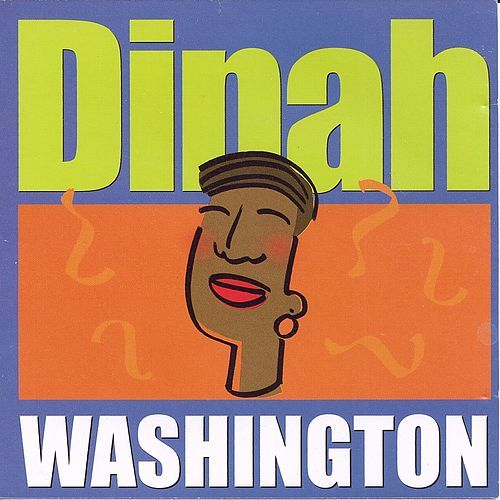 Dinah Washington de Dinah Washington