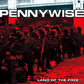 Play & Download Land Of The Free? by Pennywise | Napster