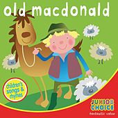 Old Macdonald by Kidzone