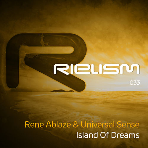 Island of Dreams de Rene Ablaze