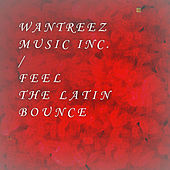 Feel the Latin Bounce by Various Artists