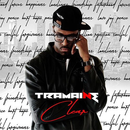 Clear by Tramaine Hawkins