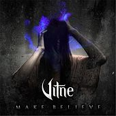 Play & Download Make Believe by Vitne | Napster