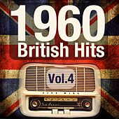 1960 British Hits, Vol. 4 von Various Artists