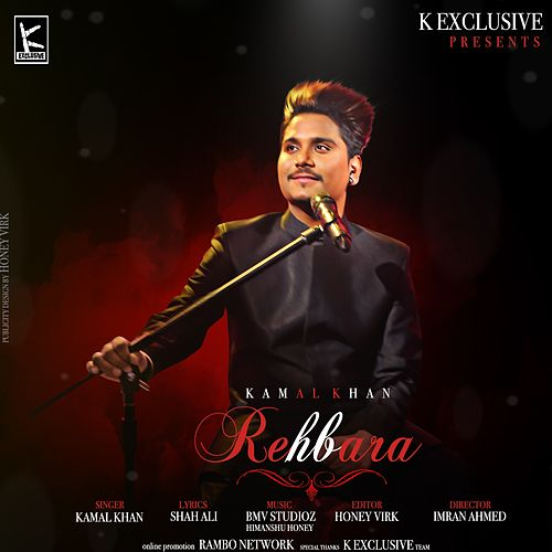 Play & Download Rehbara by Kamaal Khan | Napster