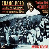 The Real Birth of Cubop by Chano Pozo