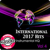 Play & Download International Hits 2017 Vol. 4 (Album) by Gynmusic Studios | Napster