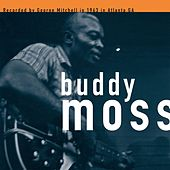 Play & Download The George Mitchell Collection by Buddy Moss | Napster