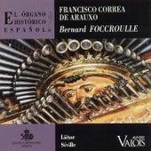 Play & Download El Órgano Histórico Español, Vol. 2 by Bernard Foccroulle | Napster