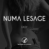 Play & Download Easy by Numa Lesage | Napster