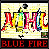 Blue Fire by Nihil