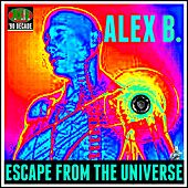 Escape from the Universe by Alex B