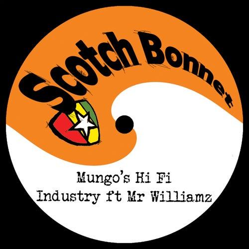 Industry by Mungo's Hi-Fi