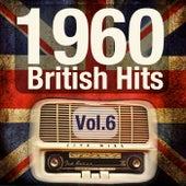 1960 British Hits, Vol. 6 von Various Artists