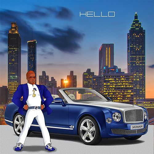 Play & Download Hello by Nu Man | Napster