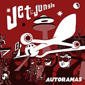 Play & Download Jet to the Jungle by Autoramas | Napster