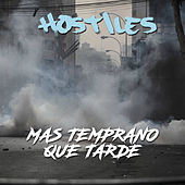 Play & Download Más Temprano Que Tarde by The Hostiles | Napster