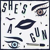 Play & Download She's a Gun (Remixes) by Newtimers | Napster