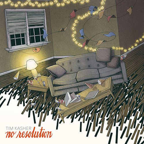 No Resolution by Tim Kasher