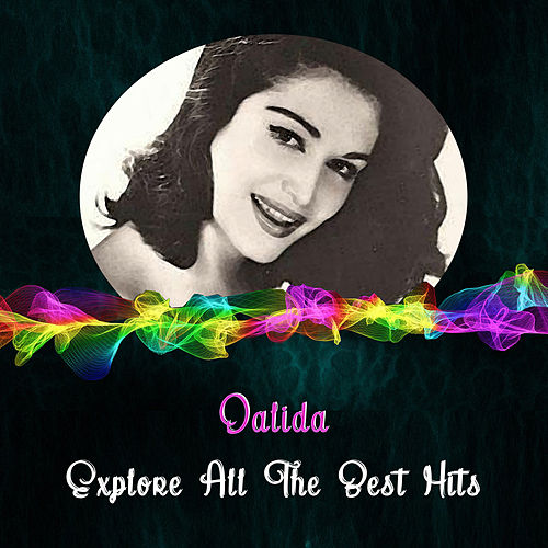 Explore All the Best Hits von Dalida