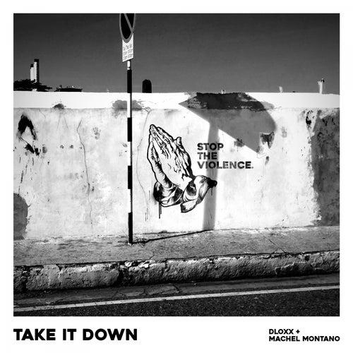 Take It Down by Machel Montano