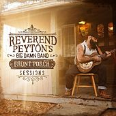 We Deserve a Happy Ending by The Reverend Peyton's Big Damn Band