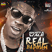 Play & Download Real Badman - Single by Shatta Wale | Napster